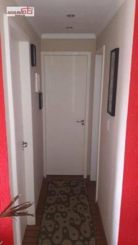 Apartamento com 2 dormitórios à venda, 50 m² por R$ 350.000,00 - Freguesia do Ó - São Paul - Foto 18
