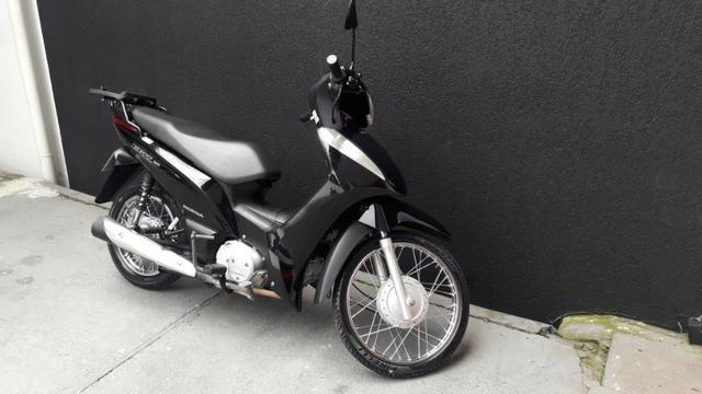 Honda BIZ 125 - 2013 - Foto 4