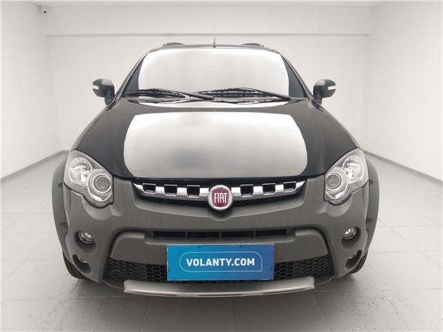 Fiat Palio 1.8 mpi adventure weekend 16v flex 4p manual - Foto 2