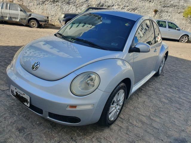 Volkswagen New Beetle 2008 - Foto 2