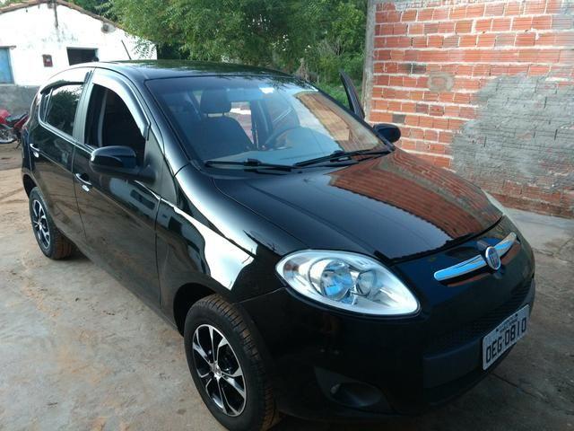 Vende-se Palio 2012 completo zap *