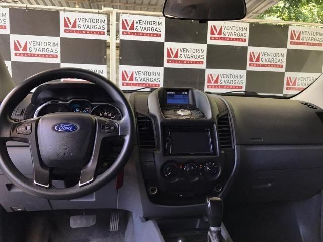 Ford / Ranger XLS 3.2 4x4 Diesel 2014/2015 - Foto 4