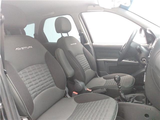 Fiat Palio 1.8 mpi adventure weekend 16v flex 4p manual - Foto 10