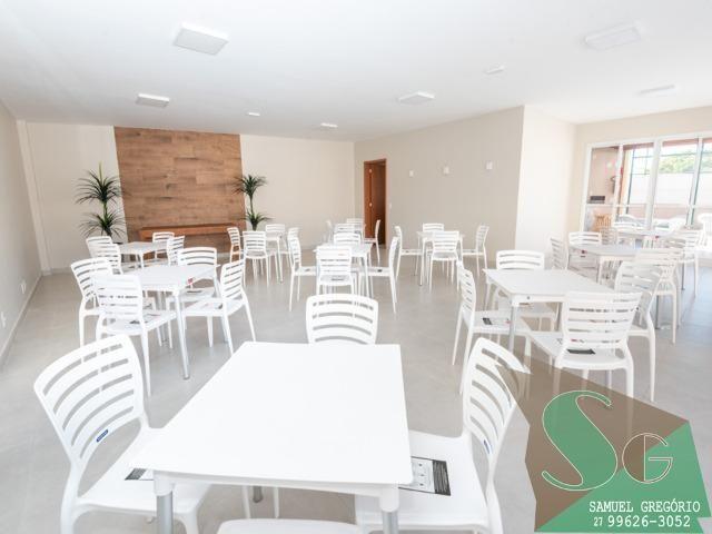 SAM 130 Via Jardins Acácia - 31m² - Lazer completo - Morada de Laranjeiras