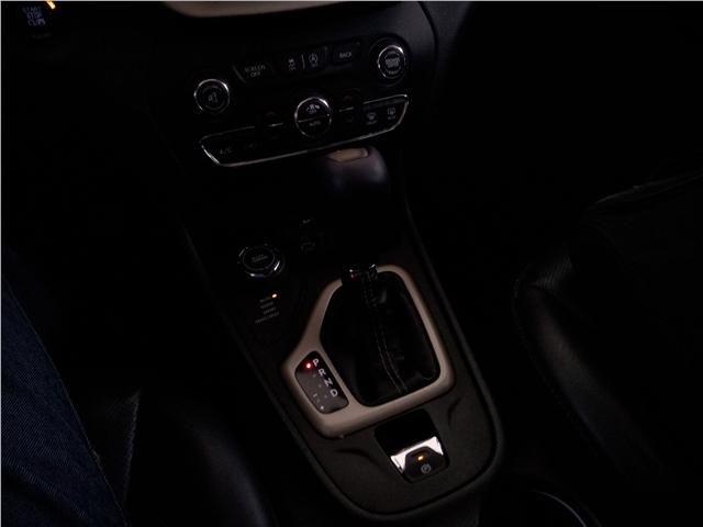 Jeep Cherokee 3.2 limited 4x4 v6 24v gasolina 4p automático - Foto 14