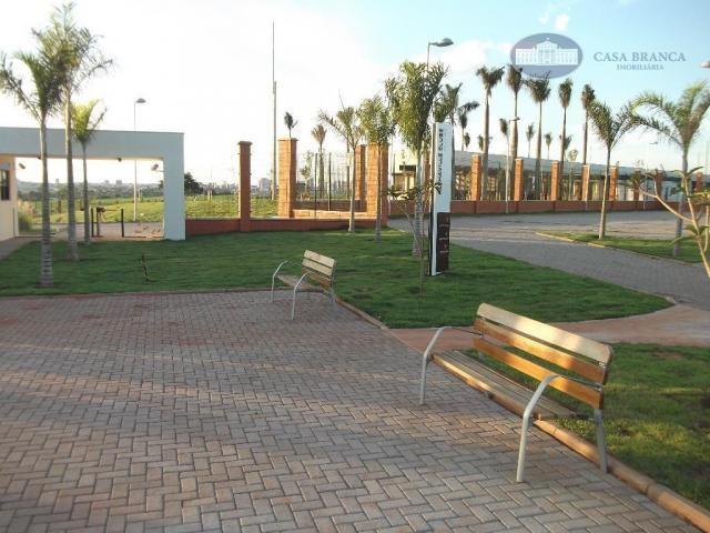 Terreno à venda, 507 m² por R$ 260.000,00 - Condomínio Alphaville - Araçatuba/SP - Foto 7