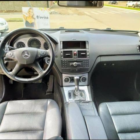 Mercedes-Benz C280 V6 - Foto 6