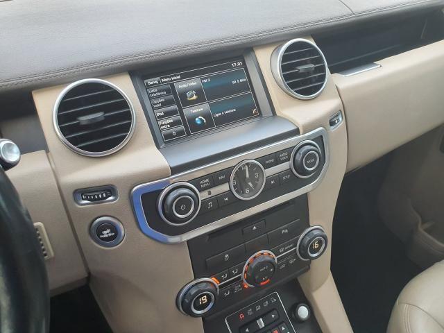 DISCOVERY 4 2015/2015 3.0 SE 4X4 V6 24V BI-TURBO DIESEL 4P AUTOMÁTICO - Foto 14