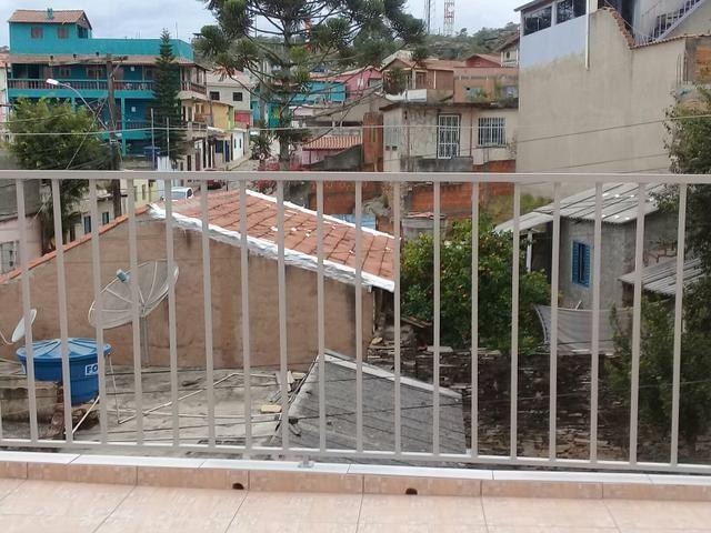 Disponível com Duas suítes para até 05 pessoas em São Thomé das Letras - Foto 5
