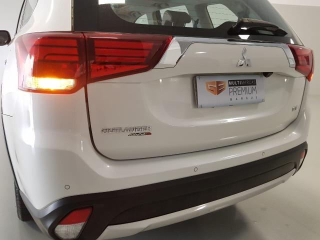 OUTLANDER 2017/2018 3.0 GT 4X4 V6 24V GASOLINA 4P AUTOMÁTICO - Foto 12