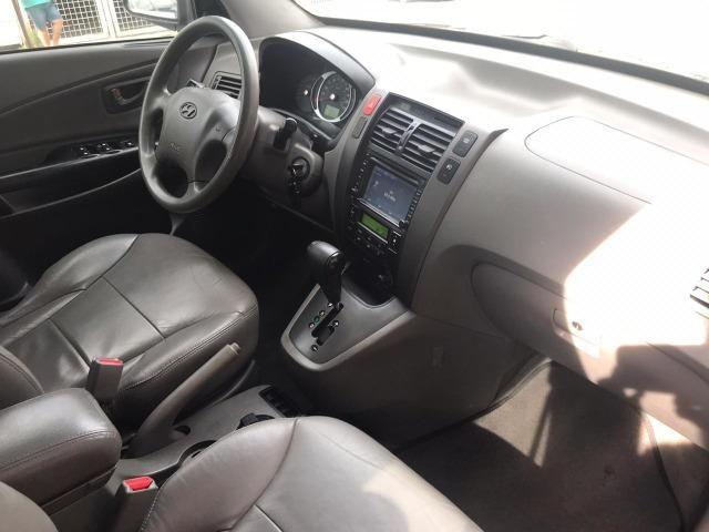 Hyundai - Tucson GLS 2.0 - 2015 - Foto 12