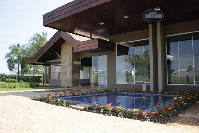 Terreno à venda Residencial Guatambu. - Foto 5