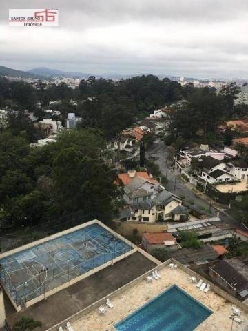Apartamento com 3 dormitórios para alugar, 80 m² por R$ 2.200/mês - Barro Branco (Zona Nor - Foto 18