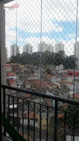 Apartamento com 2 dormitórios à venda, 50 m² por R$ 350.000,00 - Freguesia do Ó - São Paul - Foto 17