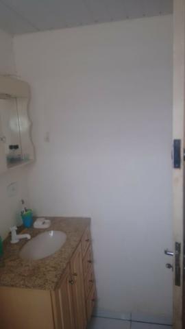 Oferta bombástica de Carnaval. Apartamento no Ganchinho, apenas R$ 58.000,00 - Foto 13