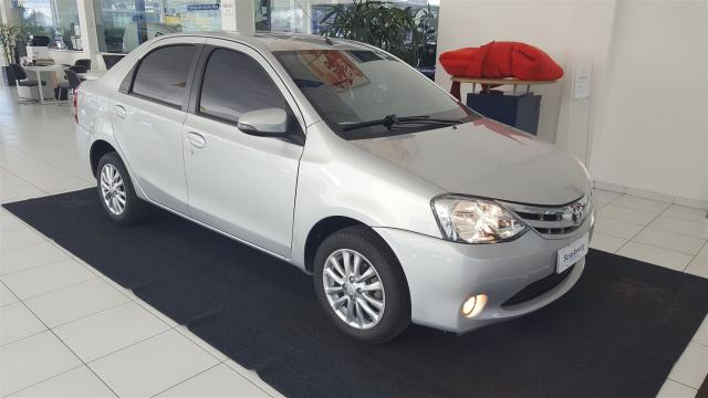 ETIOS 2015/2016 1.5 XLS SEDAN 16V FLEX 4P MANUAL - Foto 3