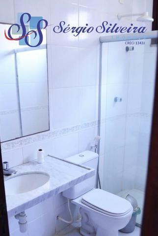 Casa para venda no Porto das Dunas com 5 suítes, piscina e deck com churrasqueira - Foto 10