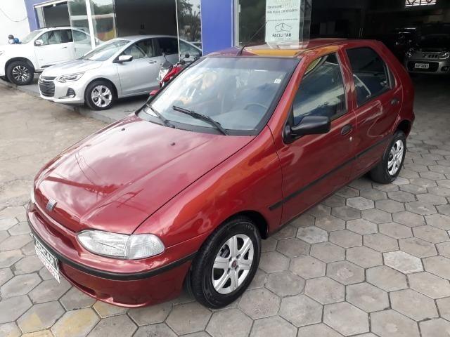 Fiat Palio EDX 1.0 1997/97