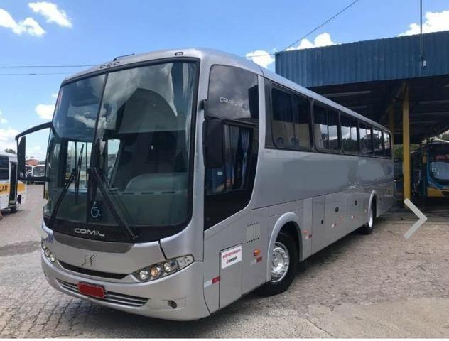Ônibus volvo b 270f - Foto 2