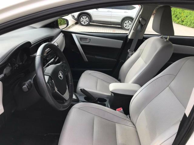 Corolla gli 2016 automático - Foto 8