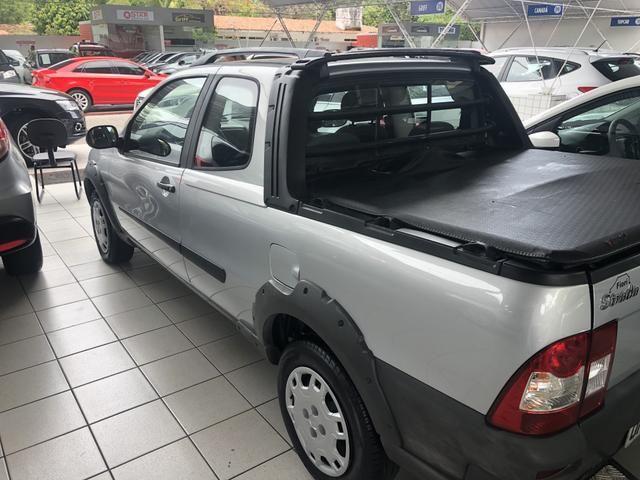 Fiat Strada CD - Foto 2