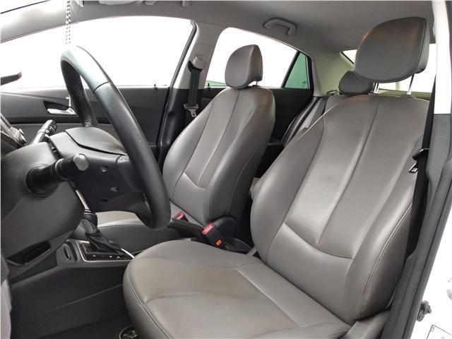 Hyundai Hb20s 1.6 premium 16v flex 4p automático - Foto 9