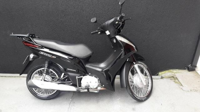 Honda BIZ 125 - 2013 - Foto 2