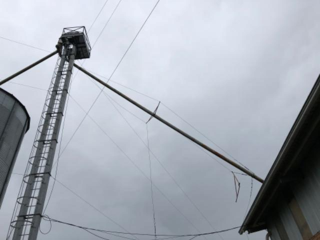 Silo 180 toneladas - Foto 2
