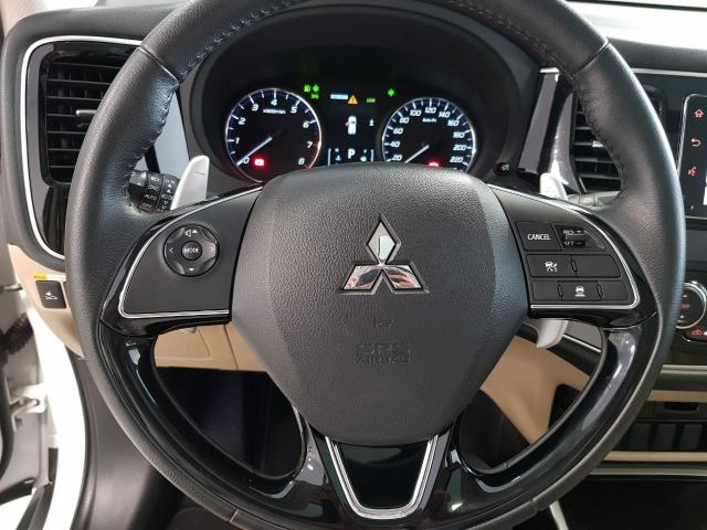 OUTLANDER 2017/2018 3.0 GT 4X4 V6 24V GASOLINA 4P AUTOMÁTICO - Foto 8