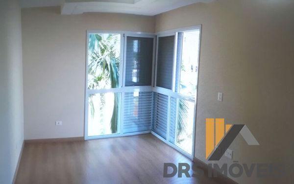 Casa sobrado em condomínio com 3 quartos no condomínio royal forest & resort - bairro roya - Foto 4