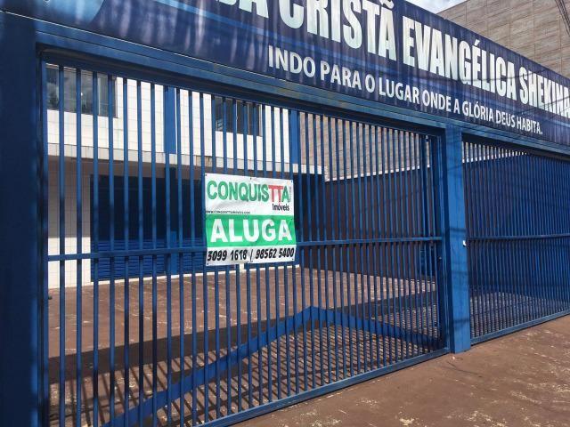 Galpão Comercial na Av Presidente Kennedy Aluguel R$ 5.500,00 - Foto 2