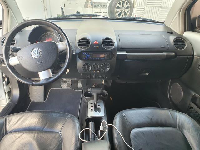 Volkswagen New Beetle 2008 - Foto 7