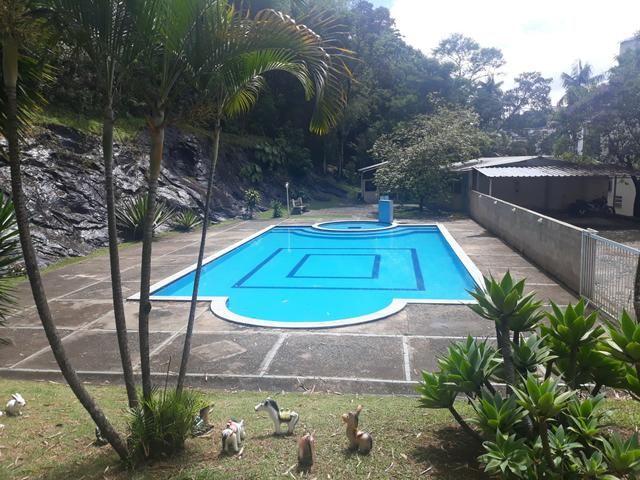 3 quartos no São Pedro com piscina