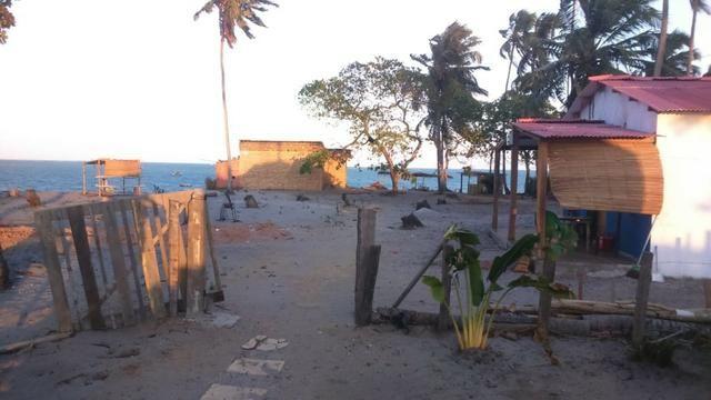 Chale de temporada a Beira Mar na Praia da Tabuba ( Em Santa Luzia ) - Foto 20