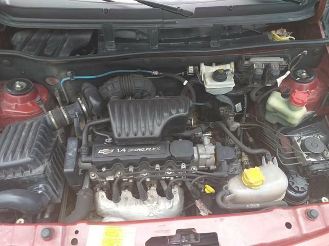 Agile Ltz 2013 1.4 é Na Wold Car - Foto 5