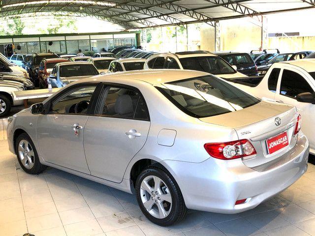 Corolla 2014 XEi 2014 $58900 (aceito troca) - Foto 10