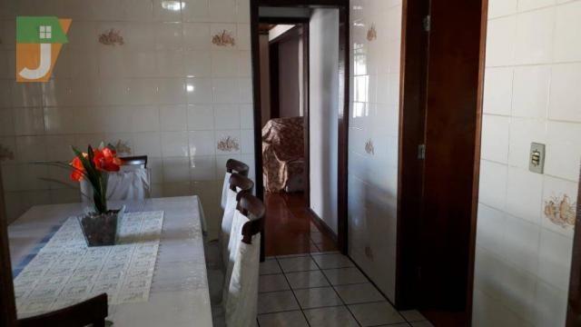 Sobrado com 3 dormitórios à venda, 140 m² por R$ 350.000,00 - Uberaba - Curitiba/PR - Foto 7