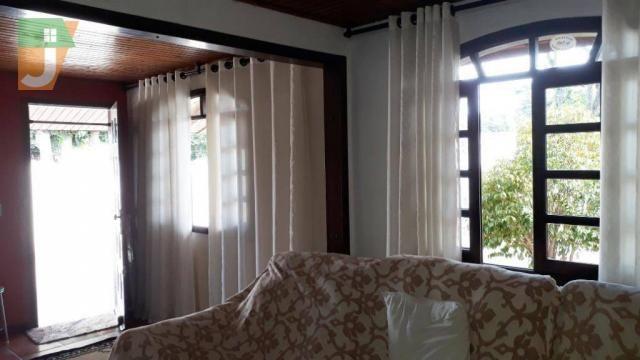 Sobrado com 3 dormitórios à venda, 140 m² por R$ 350.000,00 - Uberaba - Curitiba/PR - Foto 4