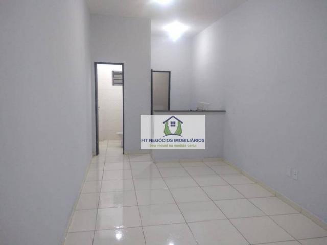 Kitnet com 1 dormitório à venda, 28 m² por R$ 1.200.000,00 - Residencial Lago Sul - Bady B - Foto 15