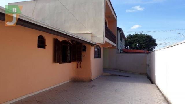 Sobrado com 3 dormitórios à venda, 140 m² por R$ 350.000,00 - Uberaba - Curitiba/PR - Foto 19