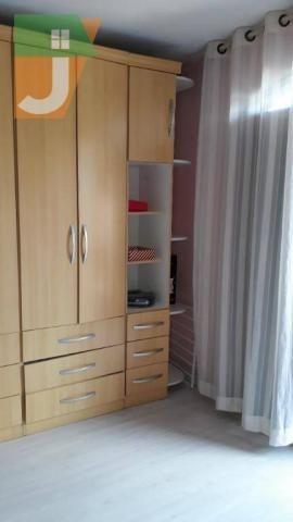 Sobrado com 3 dormitórios à venda, 140 m² por R$ 350.000,00 - Uberaba - Curitiba/PR - Foto 14
