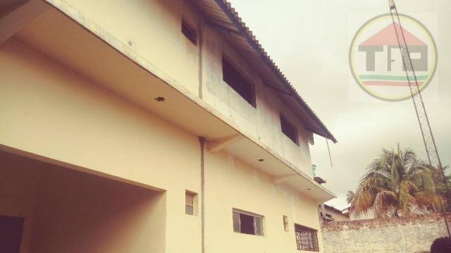 Casa com 4 dormitórios para alugar, 300 m² por R$ 6.000,00/mês - Belo Horizonte - Marabá/P - Foto 3