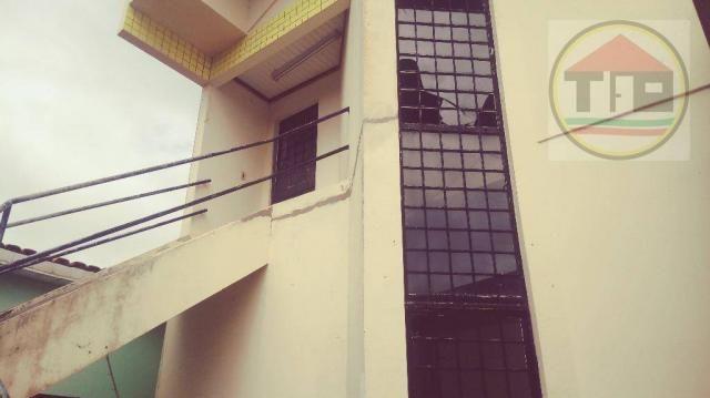 Casa com 4 dormitórios para alugar, 300 m² por R$ 6.000,00/mês - Belo Horizonte - Marabá/P - Foto 6