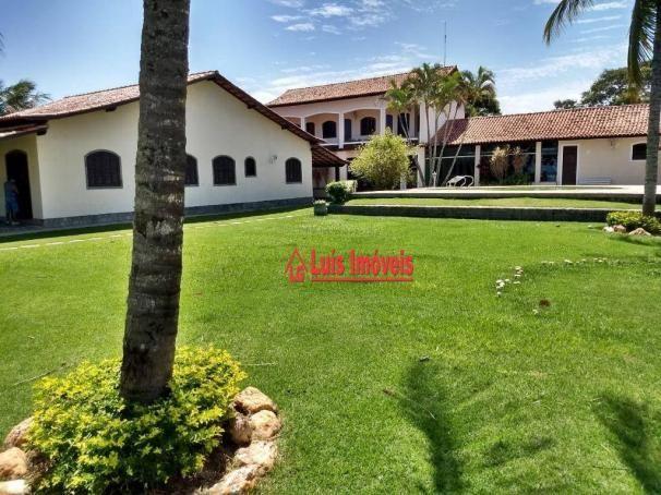 Casa com 7 dormitórios à venda, 600m² por R$1.100.000 - Balneário São Pedro - São Pedro da
