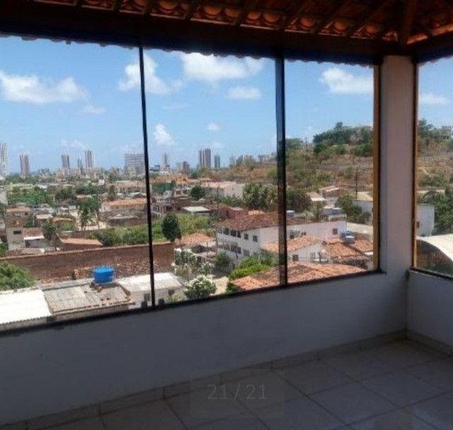 Casa com 4 quartos, garagem p/ 5 carros, piscina em Jardim Fragoso - Foto 13