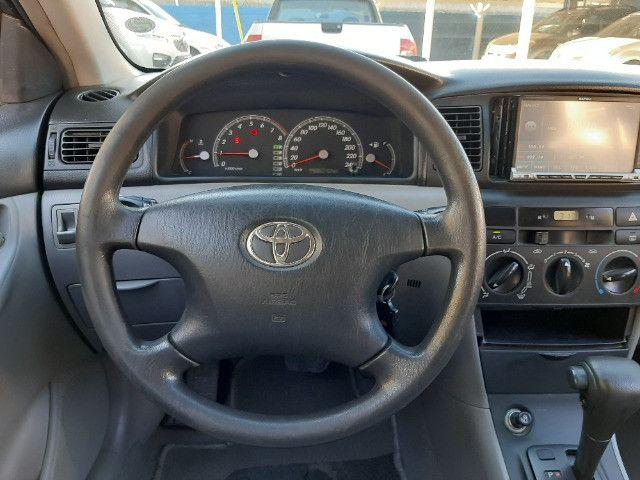 Toyota Fielder AT - Foto 15