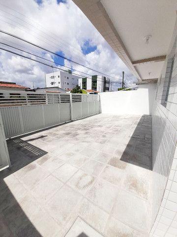 Apartamento em Mangaberia, 52m2, 2 quartos e Varanda  - Foto 2