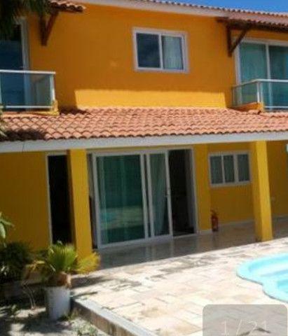 Casa com 4 quartos, garagem p/ 5 carros, piscina em Jardim Fragoso - Foto 2