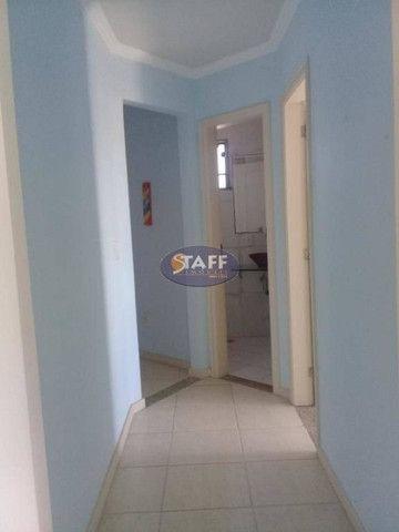AZ-Cobertura Duplex com 03 quartos para alugar, 130 M² -Braga-Cabo Frio/RJ(CO0155) - Foto 8