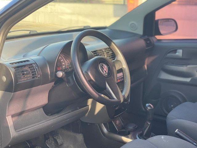 Volkswagen Fox 1.0 - Foto 8